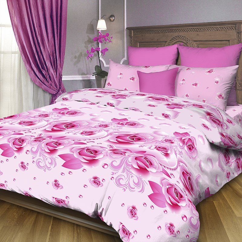 розовый жемчуг - фото 33678