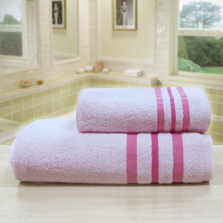 """Махровое полотенце """"Ассоль"""" м1103 хлопок - фото 40691"""