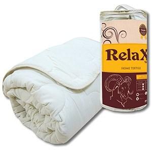 Одеяло  Овечья шерсть RELAX Wool Lights - фото 50980