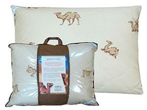 Подушка  Верблюжья шерсть Соренто - фото 50994