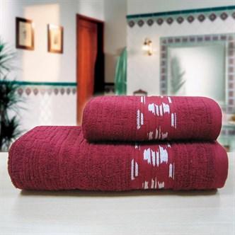 """Махровое полотенце """"Нюанс"""" м0667 хлопок"""