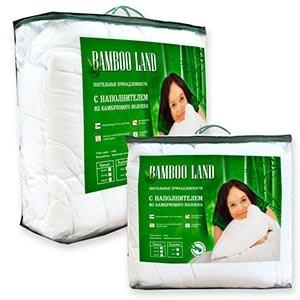 Одеяло Бамбук  Bamboo Land