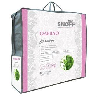 Одеяло для Snoff  бамбук классическое