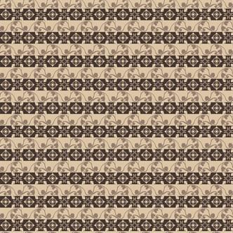 Сатин Твил набивной 228 4241А