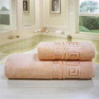 """Махровое полотенце """"Гера"""" м4005 хлопок"""