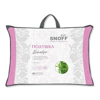 Подушка для Snoff бамбук