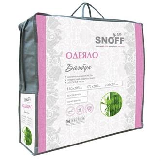 Одеяло для Snoff  бамбук всесезонное